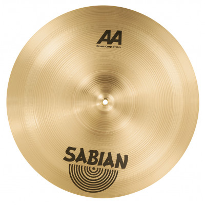 """Sabian AA Band & Orch - 18"""" AA Drum Corps - 21825"""
