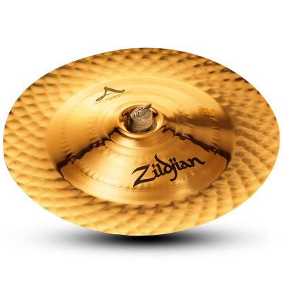"Zildjian 19"" A Zildjian Ultra Hammered China - A0369"