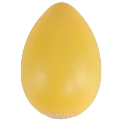 LP Rhythmix Plastic Egg Shakers One Pair, Sunshine - LPR004-SS