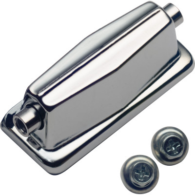 Pearl Style Snare Drum Lug - Chrome