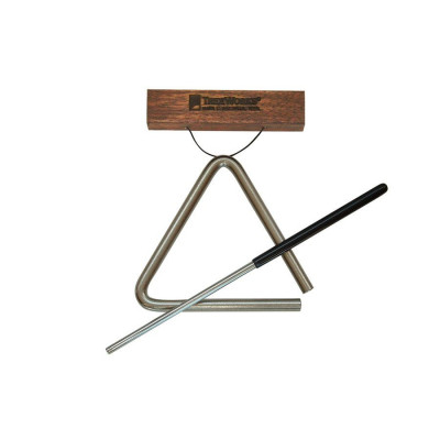 Treeworks Chimes 4-inch Triangle - TRE-HS04
