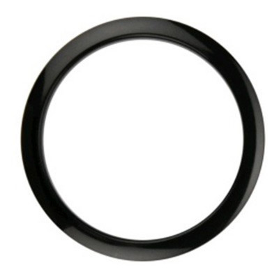 "5"" Black Drum O's"