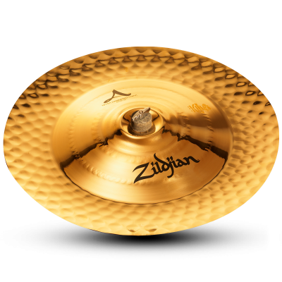 "Zildjian 21"" A Zildjian Ultra Hammered China - A0361"