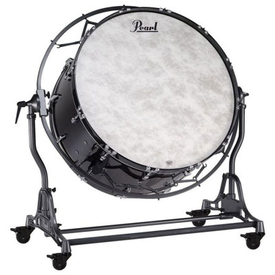 "Pearl Concert Bass Suspended Stand for 36"" Drum"