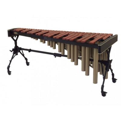 Admas Concert Series Marimba - 4.3 Octave Padouk w/Voyager Frame