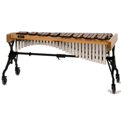 Adams Artist Xylophones 4.0 Octave Rosewood Bars w/ Voyager Frame