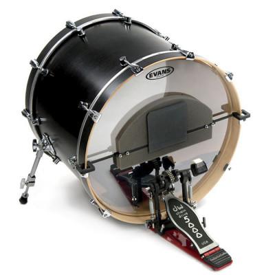 HQ Sound Off Adjustable Bass Drum Mute