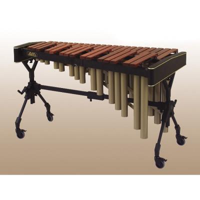 Adams Soloist Series Marimba - 3.0 Octave Paduk w/ Voyager Frame