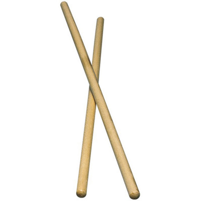 "LP Hickory Timbale Sticks 1/2"" 4 Pair LP248D"
