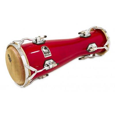 Toca Oconcolo - Small Bata Drum, Red