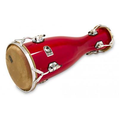 Toca Omele - Medium Bata Drum, Red