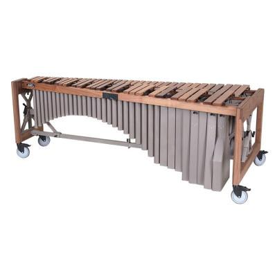 Adams Artist Classic Custom Rosewood Marimba - 5.0 Octave w/Voy. Frame