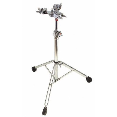 Gibraltar 9713PM Adjustable 3-Mount Platform Stand