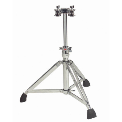 Gibraltar 9813DP Low Double Tom Platform Stand