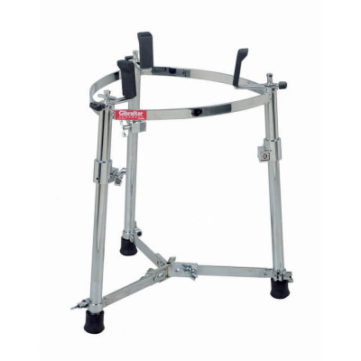 Gibraltar GCS-L Large Single Conga Stand