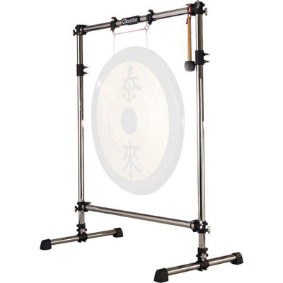 "Gibraltar GPRGS-L Large Gong Stand for up to 40"" Gongs"