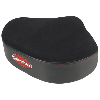 Gibraltar S9608OS Oversized Moto Seat Top Only