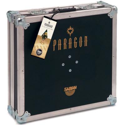 Sabian Paragon Complete Set w/ Flight Case - NP5006N