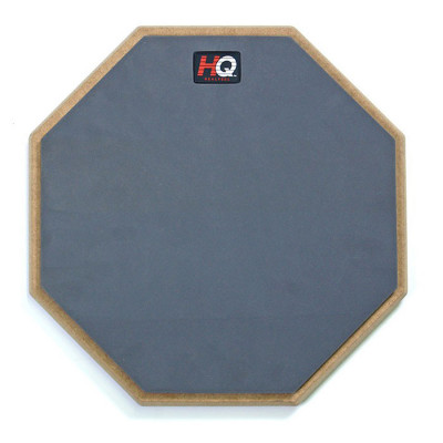 "HQ RealFeel 12"" 1-Sided Standard Practice Pad"