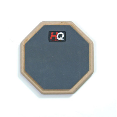 "HQ RealFeel 6"" 1-Sided Standard Practice Pad"