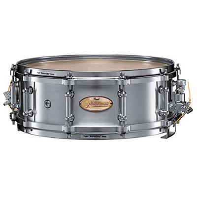 """Pearl Philharmonic Snare 14""""x5"""" Cast Aluminum"""