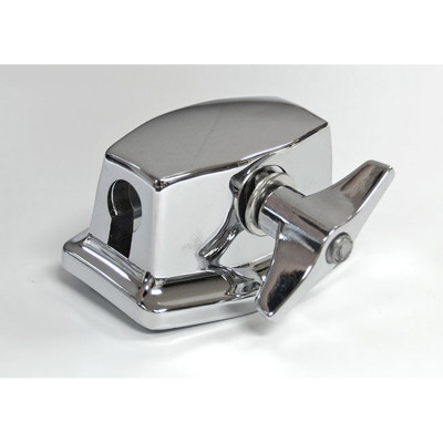 Floor Tom Leg Bracket - Chrome