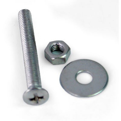 Screw Set for W-001 & W-002 Tom and Bass Drum Mounts - Qty 4