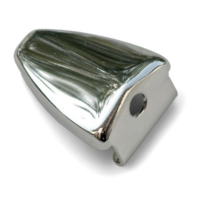 Lightweight Steel Bass Drum Claw - Chrome - PR-055
