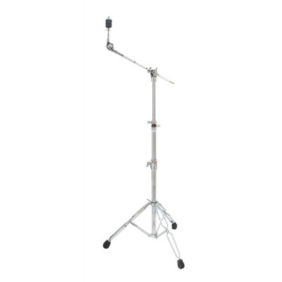 Gibraltar 6709-TP Turning Point Double Braced Cymbal Boom Stand