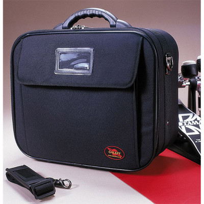 Humes & Berg Galaxy Double Pedal Bag