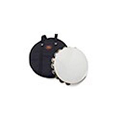 "Humes & Berg Galaxy Tambourine Bag 10"""