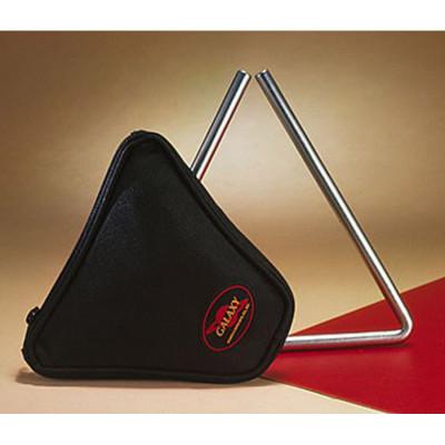 "Humes & Berg Galaxy Triangle Bag 4-6"""