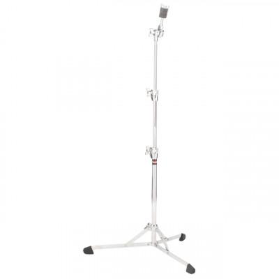Gibraltar 8710 Flat Base Cymbal Stand w/ Brake Tilter