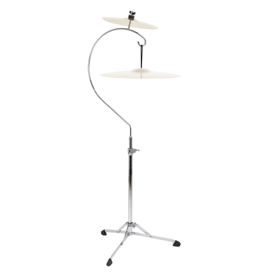 Gibraltar 8710SC Flat Base Suspended Cymbal Stand