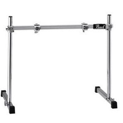 Pearl ICON Straight Front Rack w/ 2 PCX-100 and 2 PCL-100