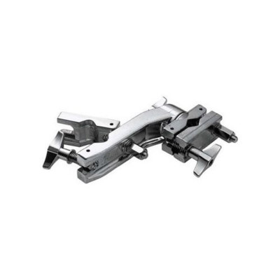 Pearl 1 In-Line Clamp, 1 Revolving Clamp