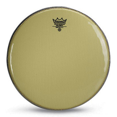 Remo FALAMS II Drum Head - Crimped - Neutral 14 inch