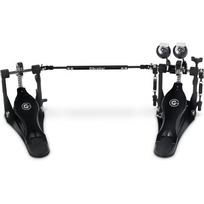 Gibraltar 9811SGD-DB Stealth G-Drive Double Bass Drum Pedal