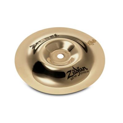 """Zildjian 07.5"""" Volcano Cup Zil Bell - A20003"""