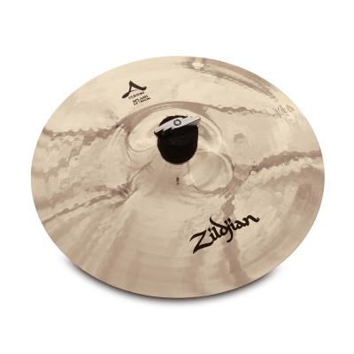 """Zildjian 12"""" A Custom Splash Brilliant - A20544"""