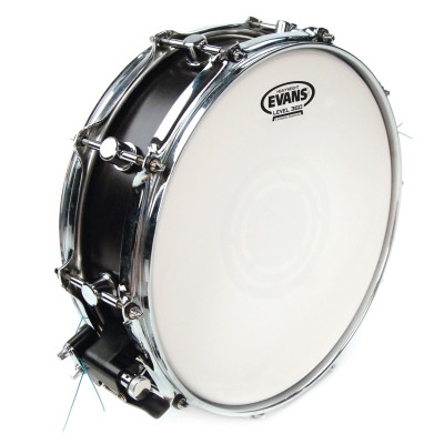 "Evans 13"" Heavy Weight Coated Snare Head"
