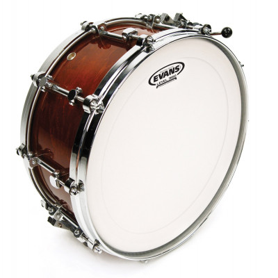"Evans 14"" Orchestral Staccato Snare Drum Head"
