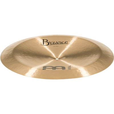 "Meinl Byzance Traditional 22"" China - B22CH"