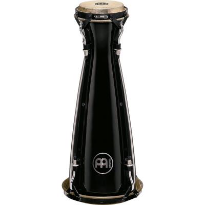 """Meinl Batas 5 3/4"""" x 8 3/4"""" Premium Fiberglass Black"""