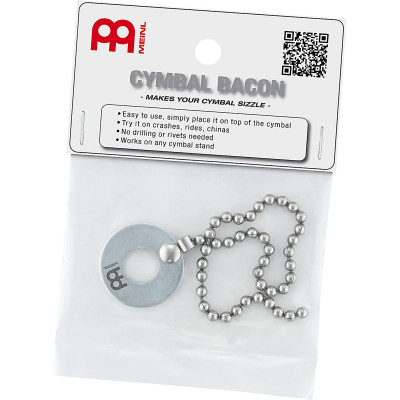 Meinl Cymbal Bacon