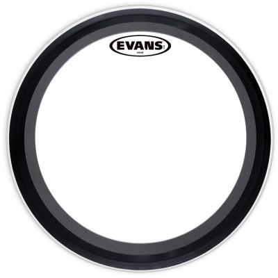 """Evans 16"""" EMAD Tom Hoop Batter Clear - TT16EMAD"""