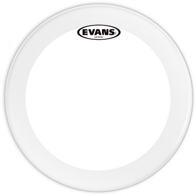 "Evans 16"" EQ4 Bass Drum Head Clear"