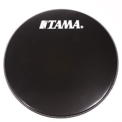 Tama BK24BMWS 24 Black Bd Front Head