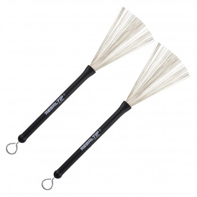 Regal Tip Classic Gum Rubber Retractable Wire Brushes