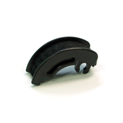 Pearl Eliminator Black Cam Linear Action